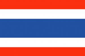 Таиланд флаг