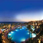 Grand Rotana Resort & Spa - Галерея 2