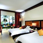 Grand Rotana Resort & Spa - Галерея 9