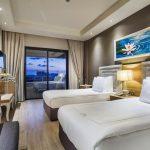 BELLIS DELUXE HOTEL - Галерея 1