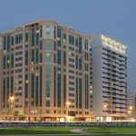 Auris Plaza Hotel Al Barsha - Галерея 0