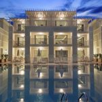 BELLIS DELUXE HOTEL - Галерея 11