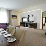 Auris Plaza Hotel Al Barsha - Галерея 1