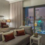Wyndham Dubai Marina - Галерея 11
