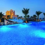 DOUBLETREE BY HILTON RESORT AND SPA MARJAN ISLAND - Галерея 11