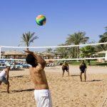 NOVOTEL BEACH SHARM EL SHEIKH - Галерея 4