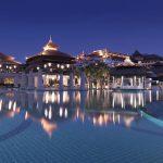 ANANTARA THE PALM DUBAI RESORT - Галерея 4