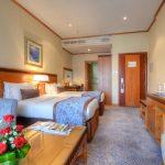 GOLDEN TULIP AL BARSHA HOTEL - Галерея 1
