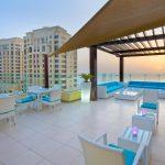 HILTON DUBAI THE WALK - Галерея 1