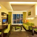 MARINA VIEW HOTEL APARTMENTS Apartments - Галерея 4
