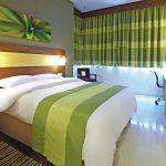 CITYMAX HOTELS AL BARSHA - Галерея 4