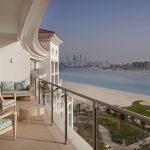 WALDORF ASTORIA DUBAI PALM JUMEIRAH - Галерея 8