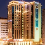 CITYMAX HOTELS AL BARSHA - Галерея 0