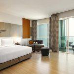 Movenpick Siam Hotel Na Jomtien Pattaya - Галерея 2