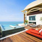 CENTARA GRAND MIRAGE BEACH - Галерея 5