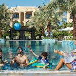 DOUBLETREE BY HILTON RESORT AND SPA MARJAN ISLAND - Галерея 7