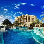 DOUBLETREE BY HILTON RESORT AND SPA MARJAN ISLAND - Галерея 8