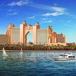 🔥🔥Горящие туры в ОАЭ с вылетом из Алматы - Галерея 1