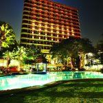 COSY BEACH HOTEL - Галерея 5