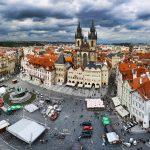 Чехия Прага | Самые низкие  цены - Галерея 5