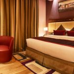 Rose Park Hotel Al Barsha  ( Dubai, AL Barsha) - Галерея 2