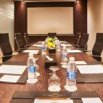 Rose Park Hotel Al Barsha  ( Dubai, AL Barsha) - Галерея 8