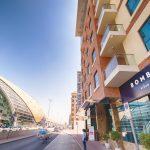 Rose Park Hotel Al Barsha  ( Dubai, AL Barsha) - Галерея 9