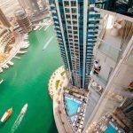 INTERCONTINENTAL DUBAI MARINA - Галерея 2