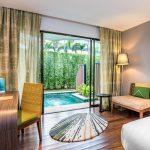 Novotel Phuket Karon Resort & Spa - Галерея 16