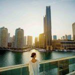 INTERCONTINENTAL DUBAI MARINA - Галерея 9