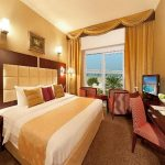 SUN AND SANDS SEA VIEW HOTEL - Галерея 1