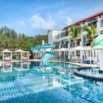 Novotel Phuket Karon Resort & Spa - Галерея 8