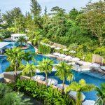 Novotel Phuket Karon Resort & Spa - Галерея 10