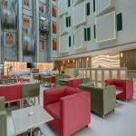 AL KHOORY ATRIUM HOTEL - Галерея 8