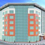 AL KHOORY ATRIUM HOTEL - Галерея 10