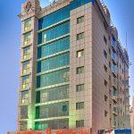 GRANDEUR HOTEL — AL BARSHA - Галерея 6