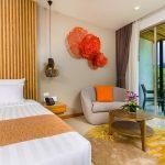 Wyndham Grand Phuket Kalim Bay - Галерея 8
