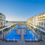 PORT NATURE LUXURY RESORT HOTEL & SPA - Галерея 4