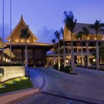 Pullman Yalong Bay Resort & Spa - Галерея 0