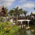 Pullman Yalong Bay Resort & Spa - Галерея 11