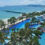 Holiday Inn Resort Yalong Bay - Галерея 6
