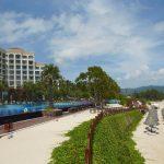 Holiday Inn Resort Yalong Bay - Галерея 9
