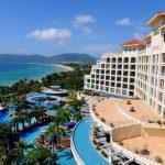 Holiday Inn Resort Yalong Bay - Галерея 18