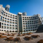 Colosseum Marina Hotel - Галерея 2
