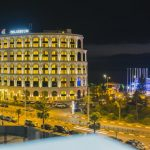 Colosseum Marina Hotel - Галерея 3