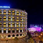 Colosseum Marina Hotel - Галерея 4