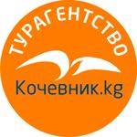 Kochevnik.kg logo
