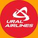 Уральские авиалинии логотип