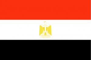 Туры в Египет флаг