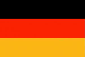 туры в германию флаг